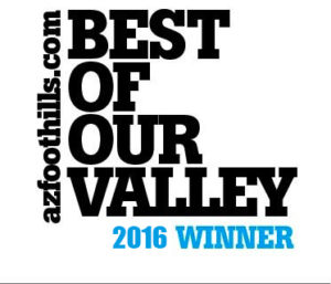 Best of Valley Winner 2016