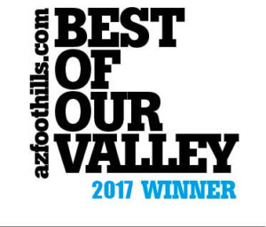 Best of Valley Winner 2017