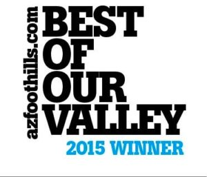 Best Of Valley Winner 2015