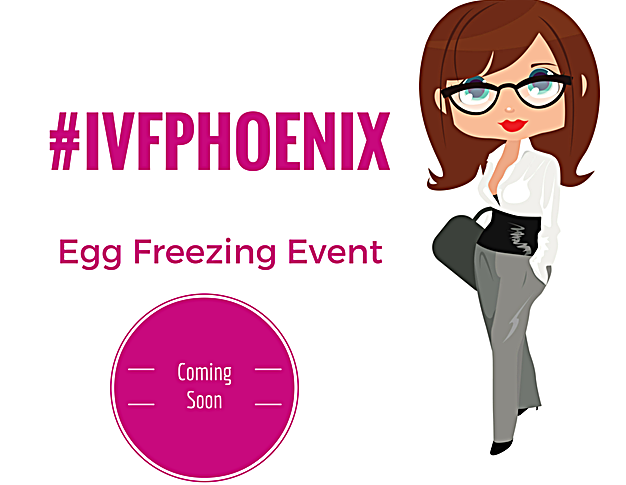 Egg Freezing Event