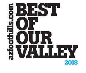 Best of valley 2018 awards